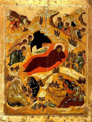 Парохијско писмо о Божићу 2012.