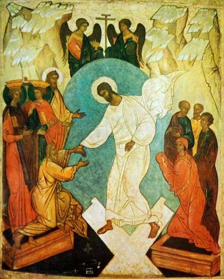 Dočekujući Praznik Hristovog