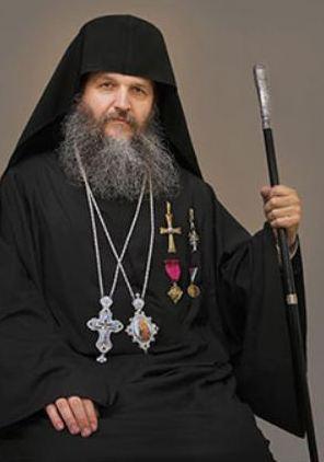 Епископ Андреј у посети парохији Св. три Јерарха 16. и 17. новембра