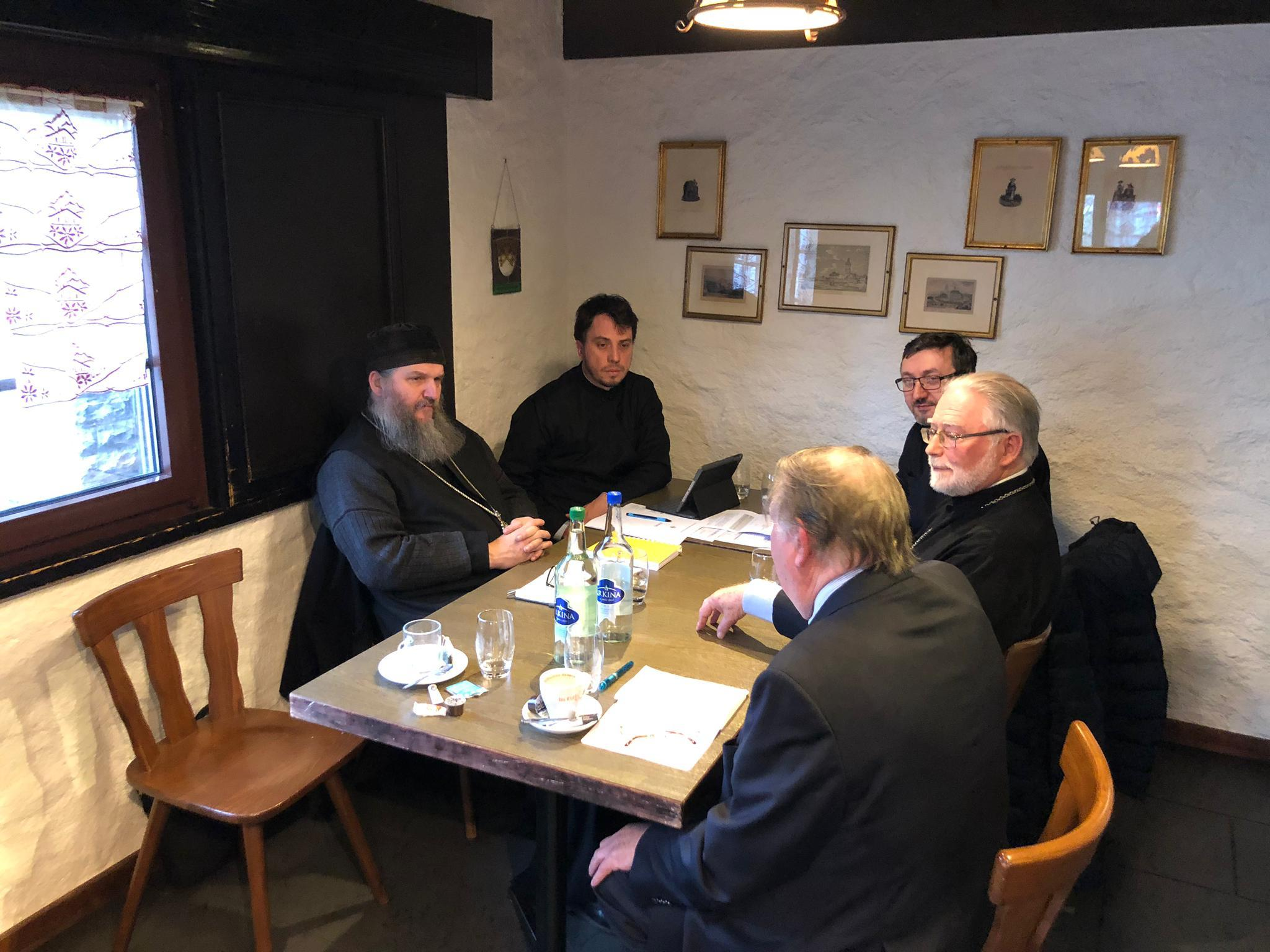 Пројекат кантоналног признања православних у кантону Во